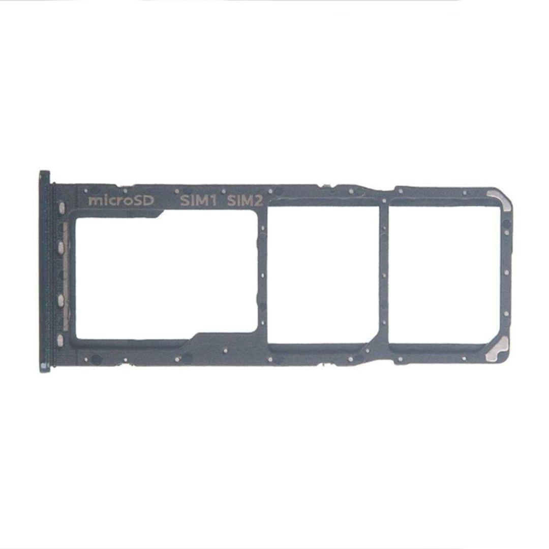 خشاب سیم کارت مدل A-105SIL مناسب برای گوشی موبایل سامسونگ galaxy A10