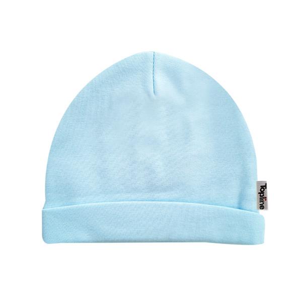 کلاه نوزادی تاپ لاین کد 6