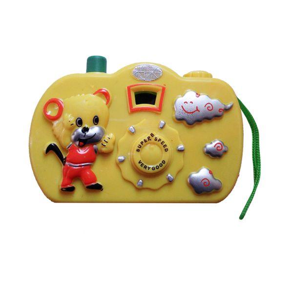 اسباب بازی دوربین عکاسی مدل BEAR کد KH-2090