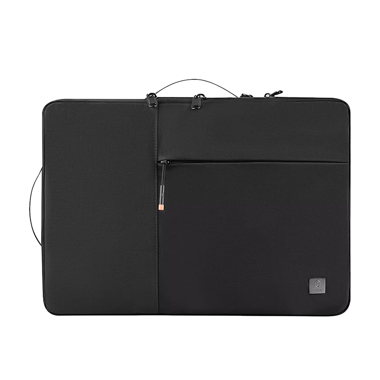 کیف لپ تاپ ویوو مدل Alpha Double Layer Sleeve مناسب برای لپ تاپ 15.6 اینچی