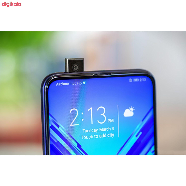 گوشی موبایل آنر مدل 9X Pro HLK-L42 دوسیم کارت ظرفیت 256 گیگابایت و رم 6 گیگابایت main 1 12