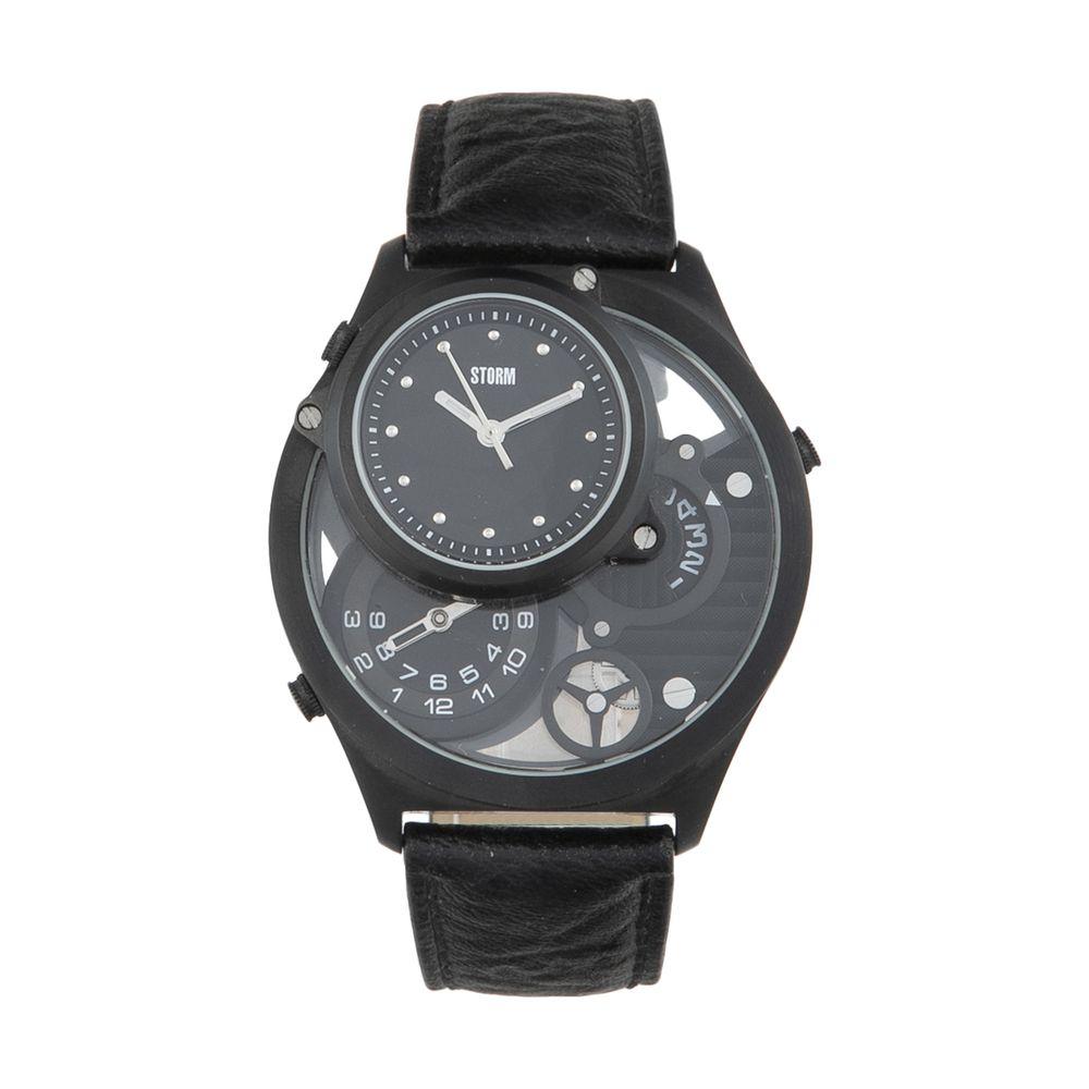ساعت مچی عقربه ای مردانه استورم مدل ST 47144-SL