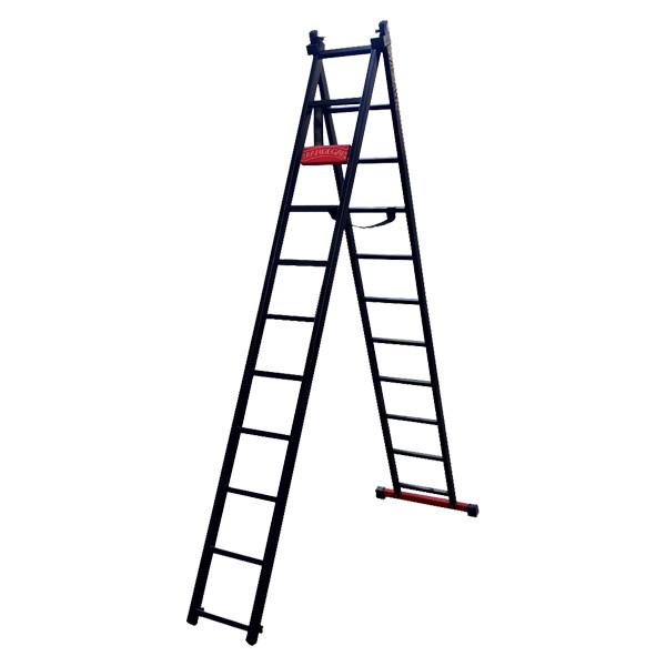 نردبان 23 پله مدل ماندگار
