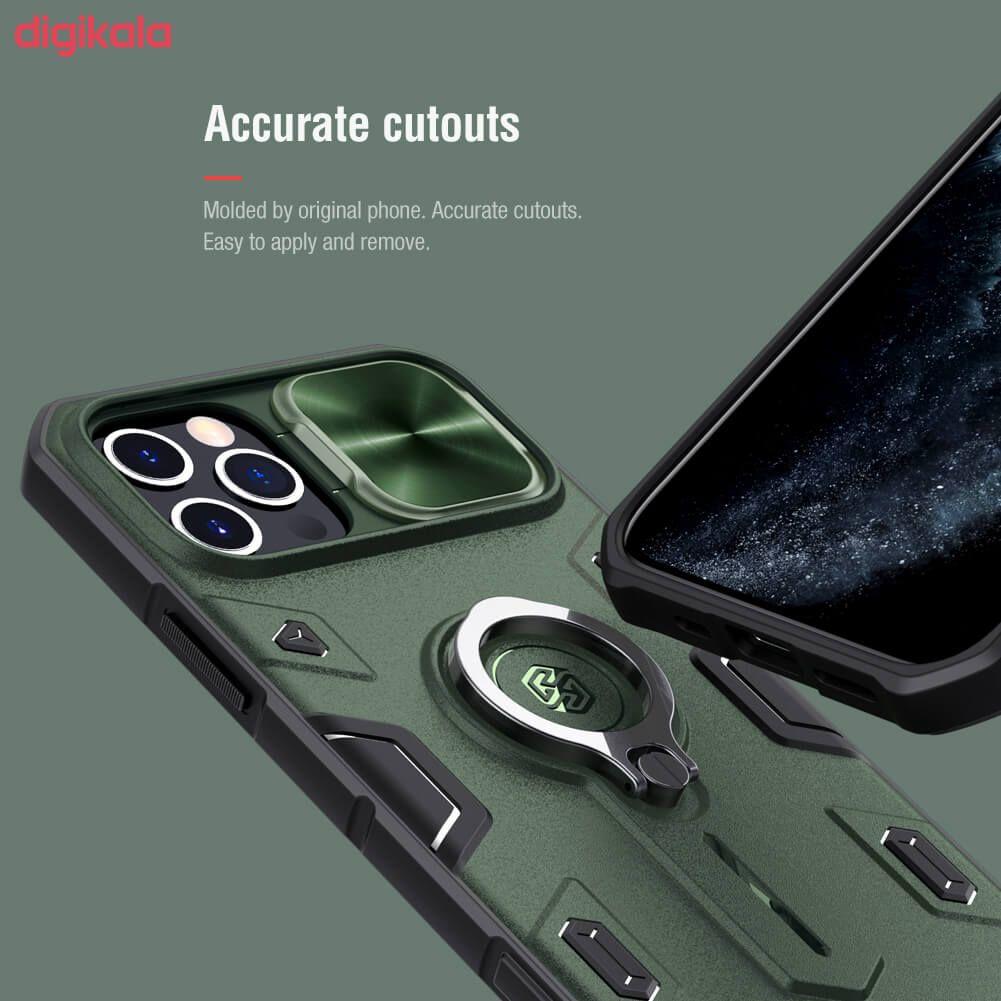 کاور نیلکین مدل CAMSHIELD-ARMOR-12PRMX مناسب برای گوشی موبایل اپل IPHONE 12 PRO MAX main 1 15