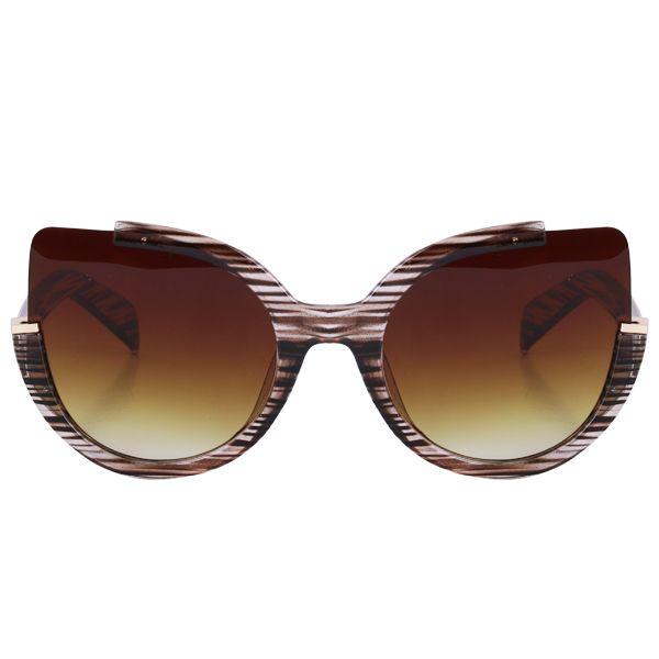 عینک آفتابی زنانه مدل jsh22110013
