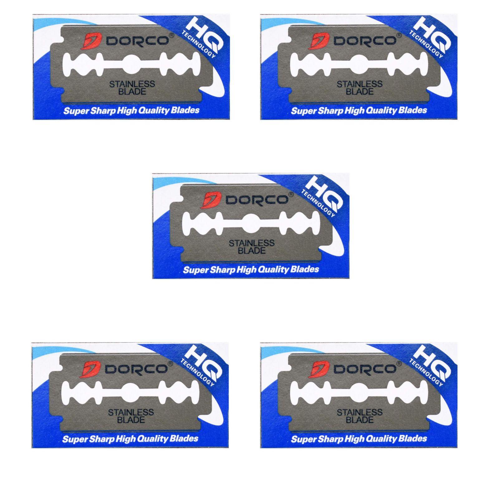 تیغ یدک دورکو مدل HQ-22 مجموعه 5 عددی -  - 2