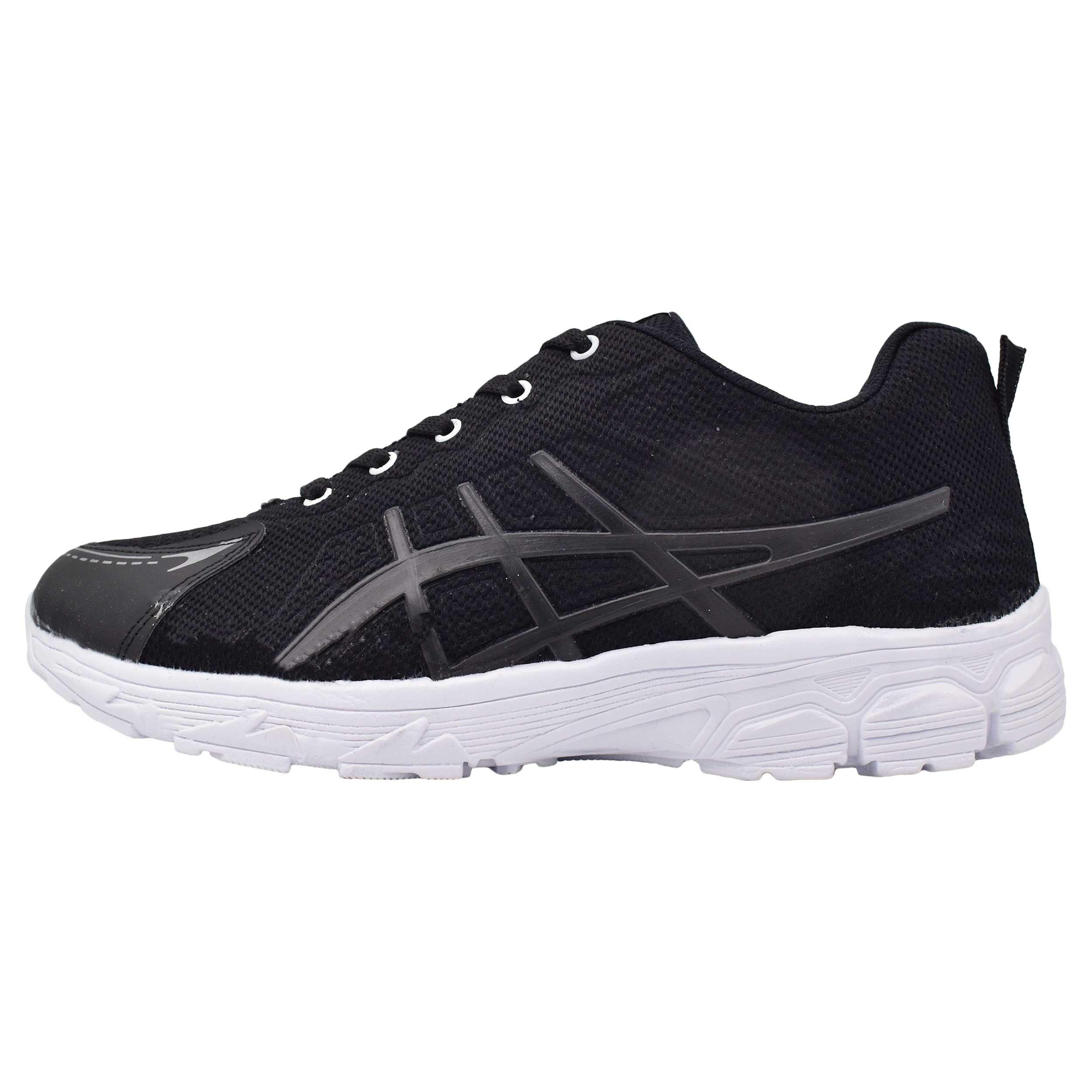 کفش مخصوص پیاده روی مردانه مدل اسکان کد 7572