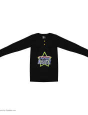 تی شرت دخترانه سون پون مدل 1391360-99 -  - 2