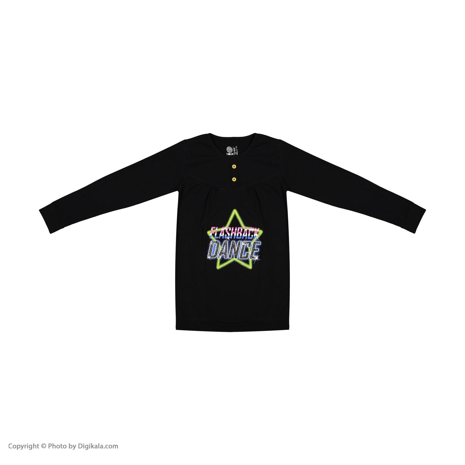 تی شرت دخترانه سون پون مدل 1391360-99 -  - 3