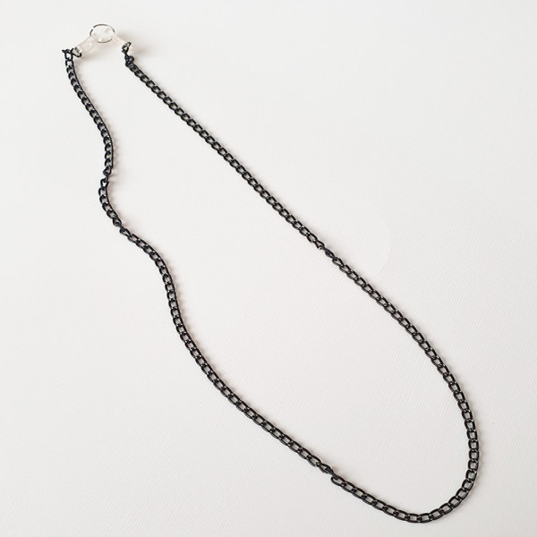 بند عینک زنانه مدل زنجیر کد 04