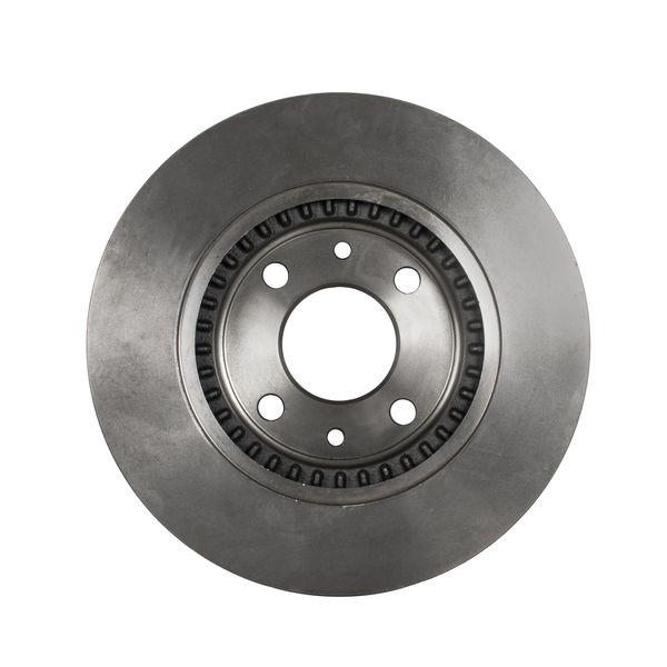 دیسک ترمز چرخ جلو هانتر کد 505130 مناسب برای رنو L90
