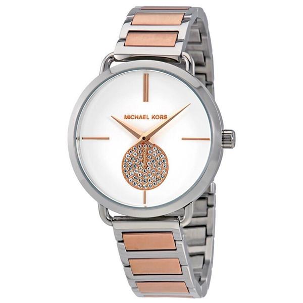 ساعت مچی عقربه ای زنانه مایکل کورس مدل 3709