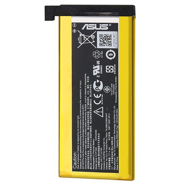 باتری تبلت مدل c11p1322 ظرفیت 2300 میلی آمپرساعت مناسب برای تبلت ایسوس padfone sx                      غیر اصل