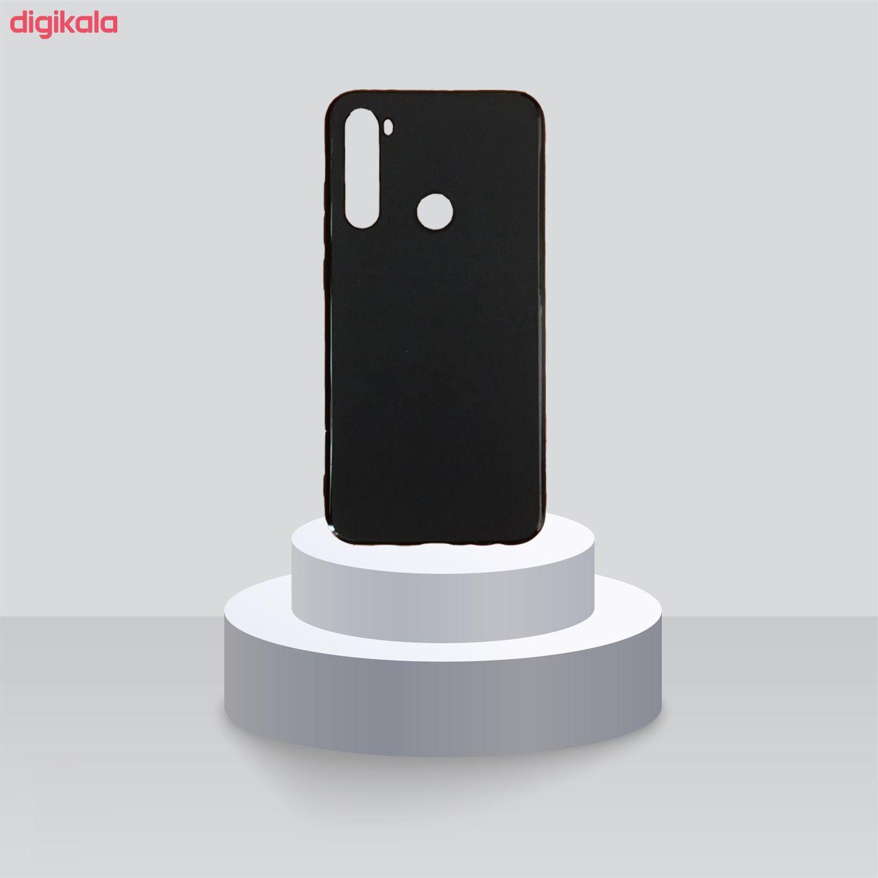 کاور مدل S05 مناسب برای گوشی موبایل شیائومی Redmi Note 8 main 1 1