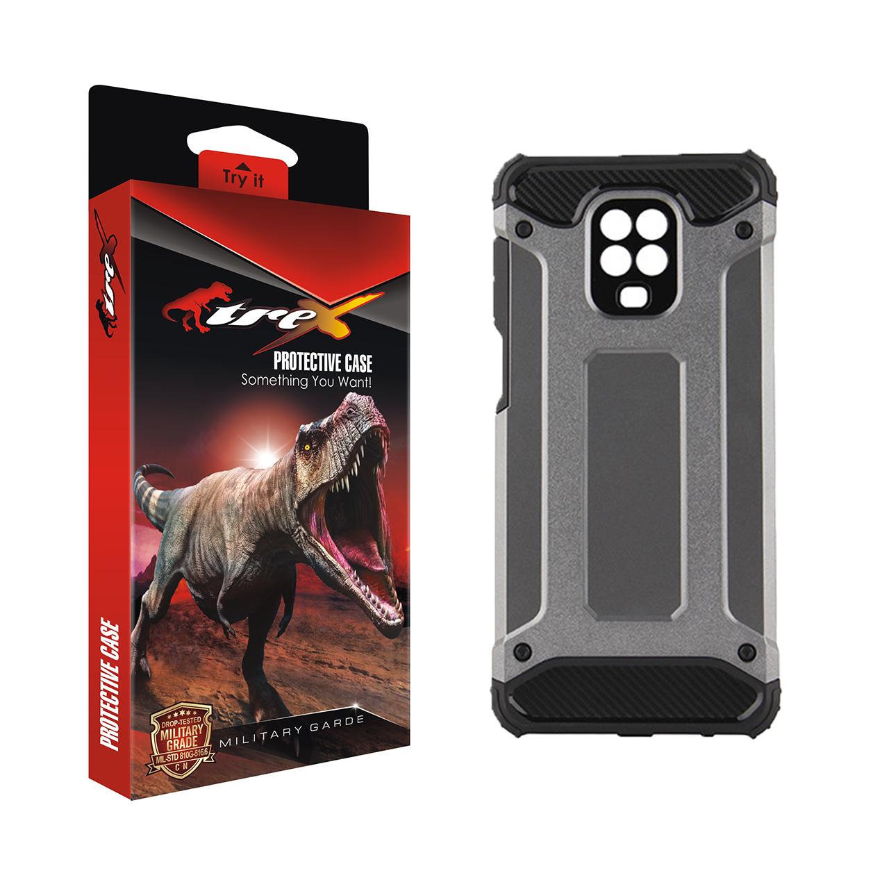 کاور تی رکس مدل ARMOR 001 مناسب برای گوشی موبایل شیائومی Redmi Note 9S / Redmi Note 9 Pro / Redmi Note 9 Pro Max              ( قیمت و خرید)