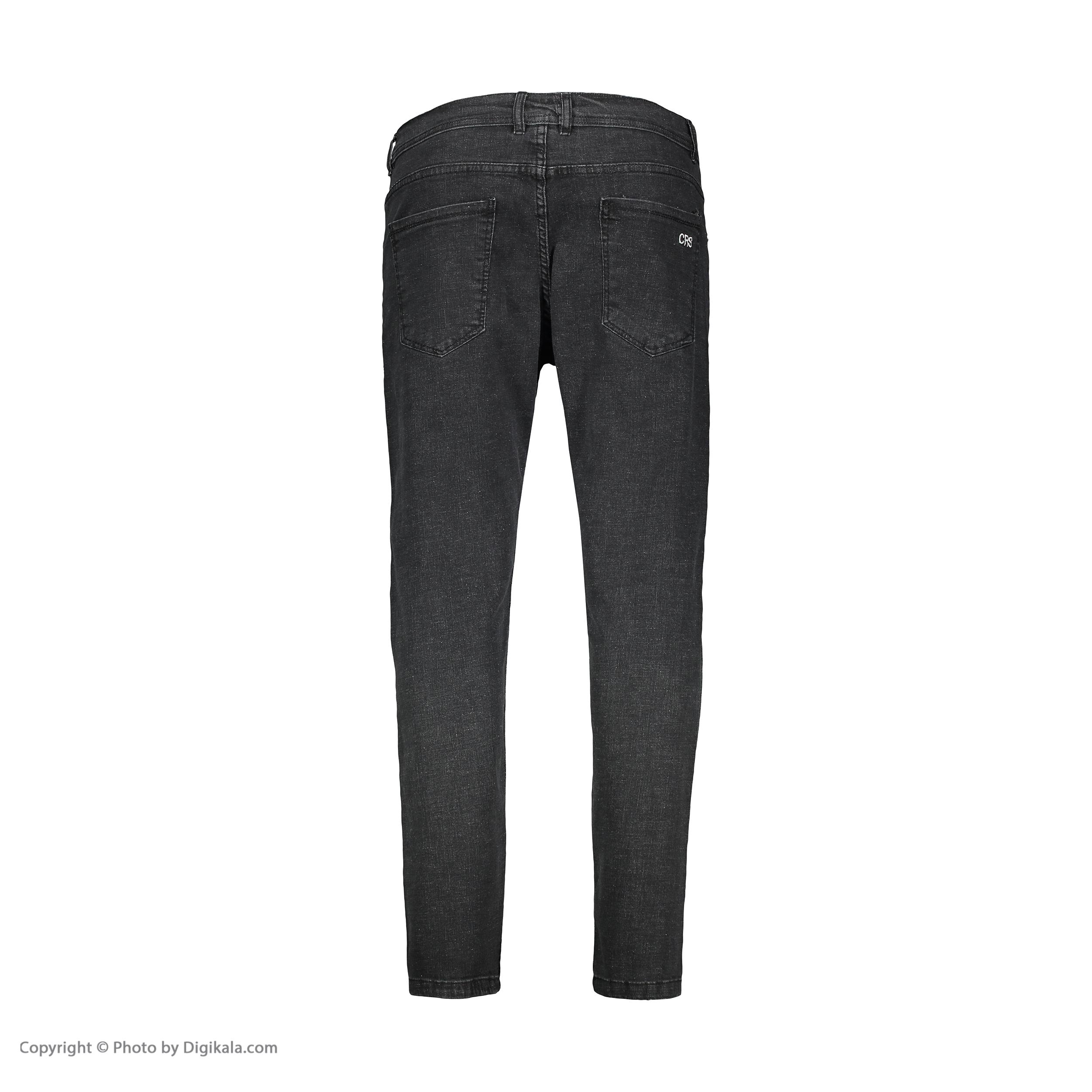 شلوار جین مردانه مدل CRS-02A main 1 3