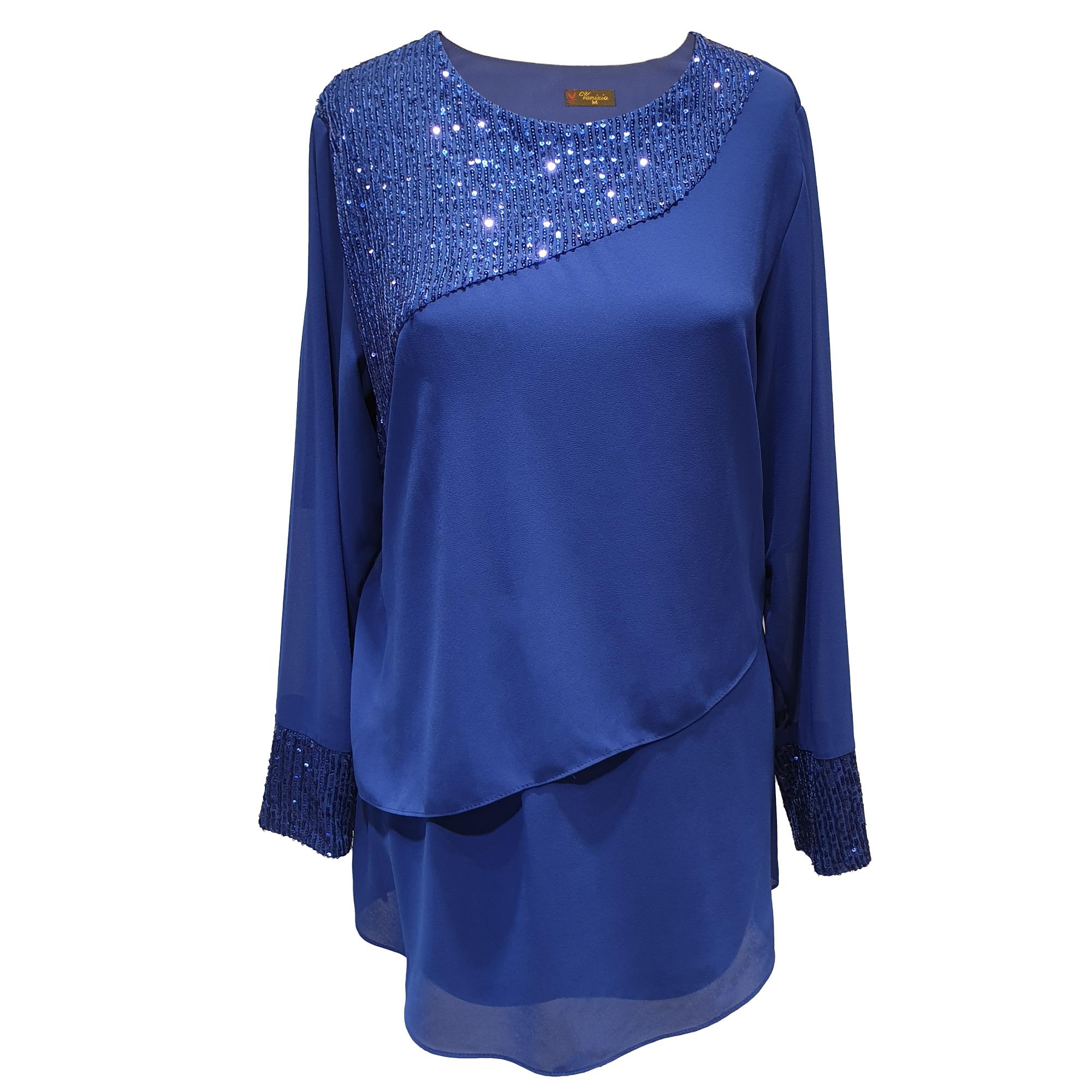 پیراهن زنانه ونیزیا مدل 9723BV