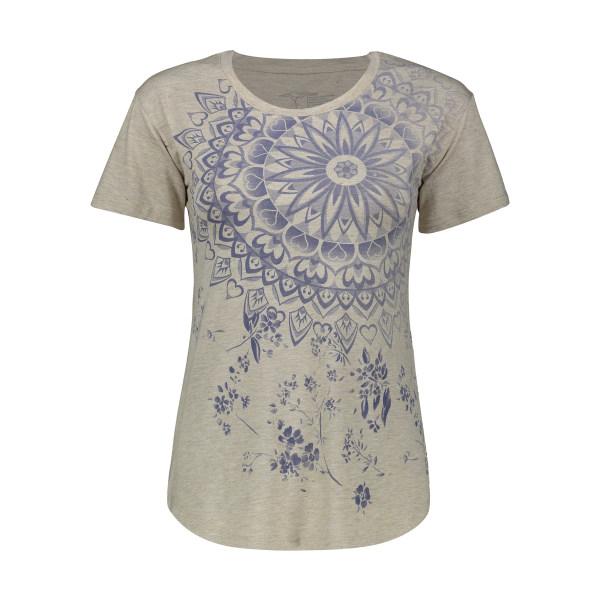 تی شرت زنانه گارودی مدل 1110315363-54