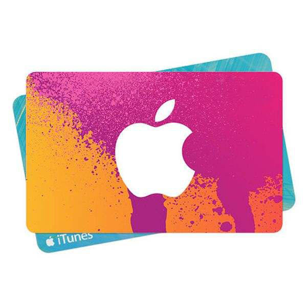 کارت اپل آیدی بدون اعتبار اولیه مدل MT4 thumb 2 3