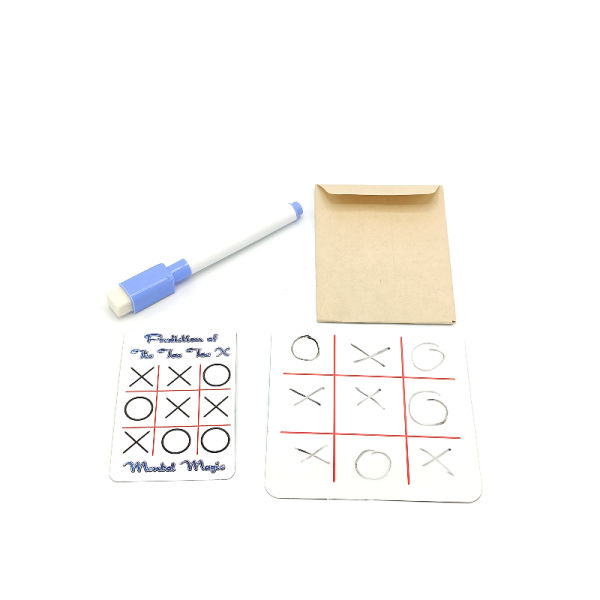 ابزار شعبده بازی مدل بازی دوز کد EMC-529