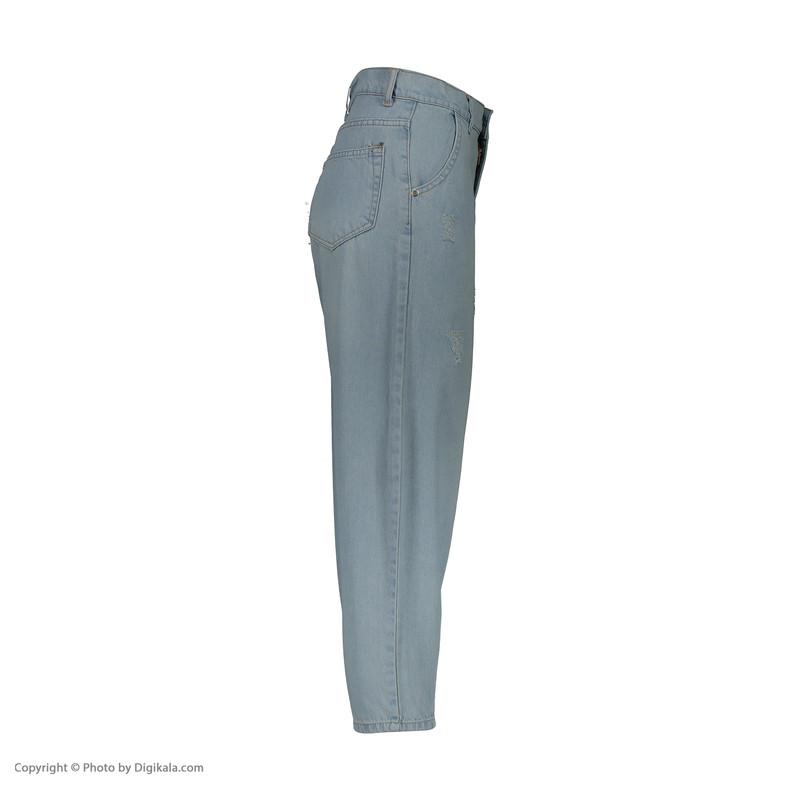 شلوار جین زنانه اکزاترس مدل I031001078080094-078