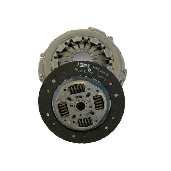 دیسک و صفحه والئو کد 826303 مناسب برای مگان 1600