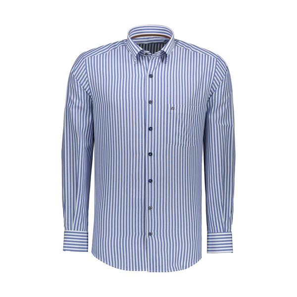 پیراهن مردانه ال سی من مدل 02181985-180