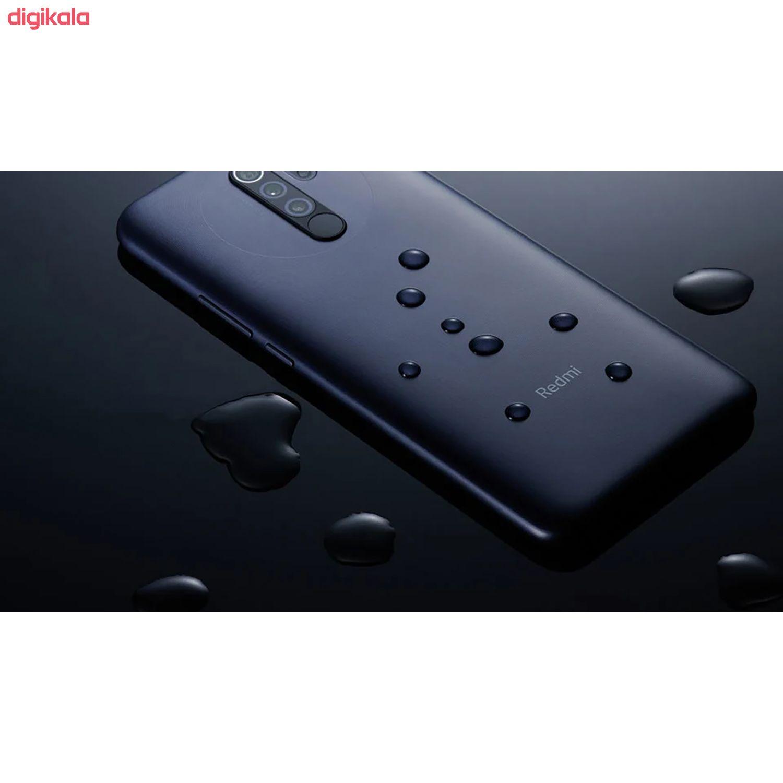گوشی موبایل شیائومی مدل Redmi 9 M2004J19G دو سیم کارت ظرفیت 32 گیگابایت main 1 15