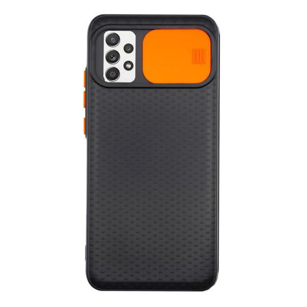 کاور طرح کشویی مدل K01 مناسب برای گوشی موبایل سامسونگ Galaxy A32 5G