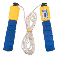 طناب ورزشی مدل QL002