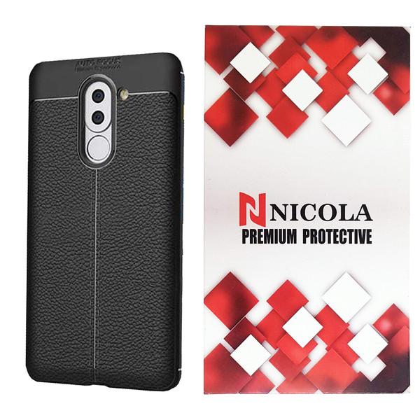 کاور نیکلا مدل N_ATO مناسب برای گوشی موبایل آنر 6X