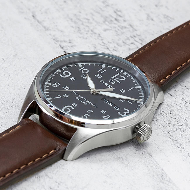 ساعت مچی عقربه ای مردانه تایمکس مدل TW2R89000 -  - 7