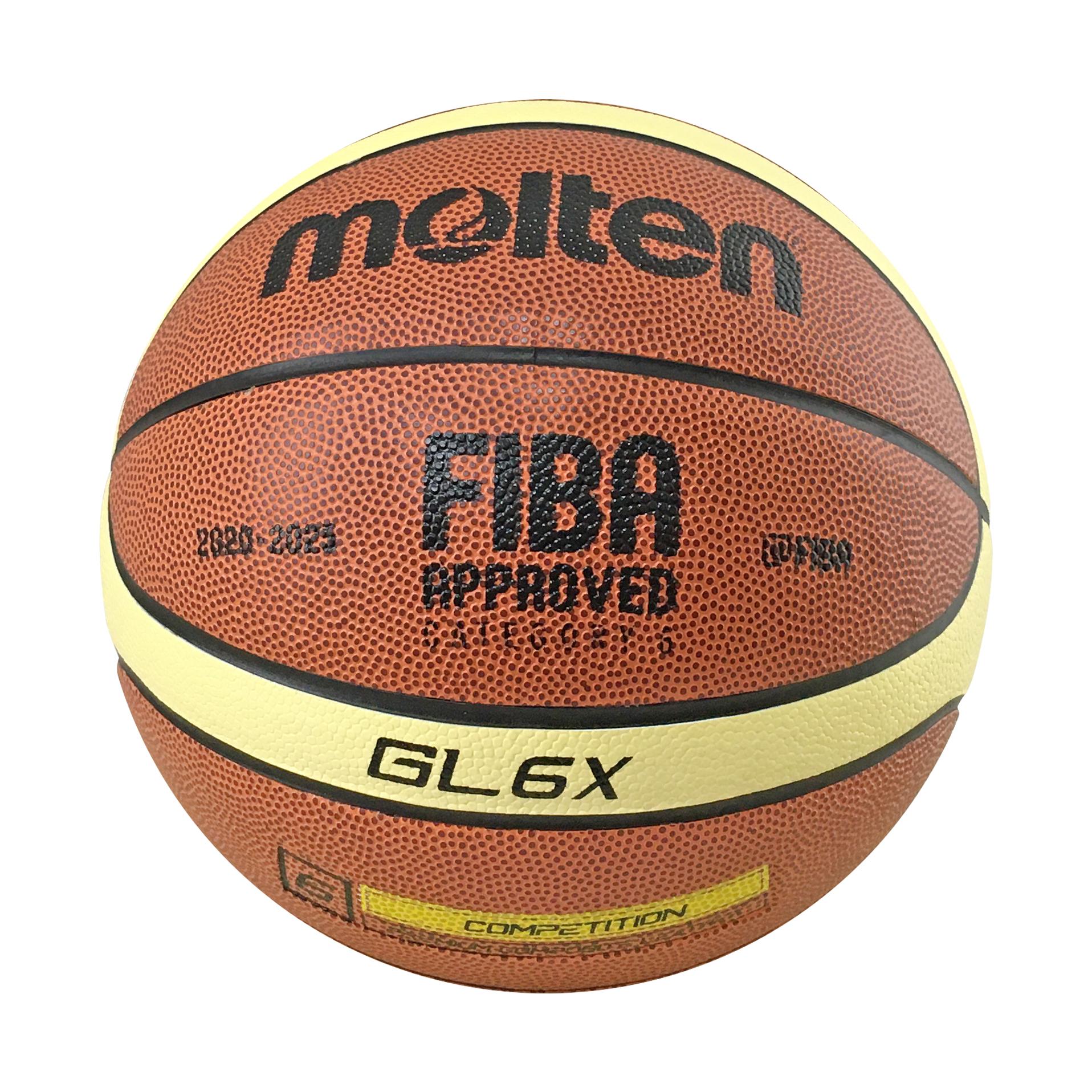 توپ بسکتبال مدل جی ال 6 ایکس غیر اصل