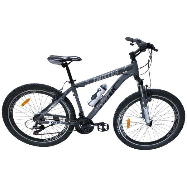 دوچرخه کوهستان توییتز مدل twet سایز 26