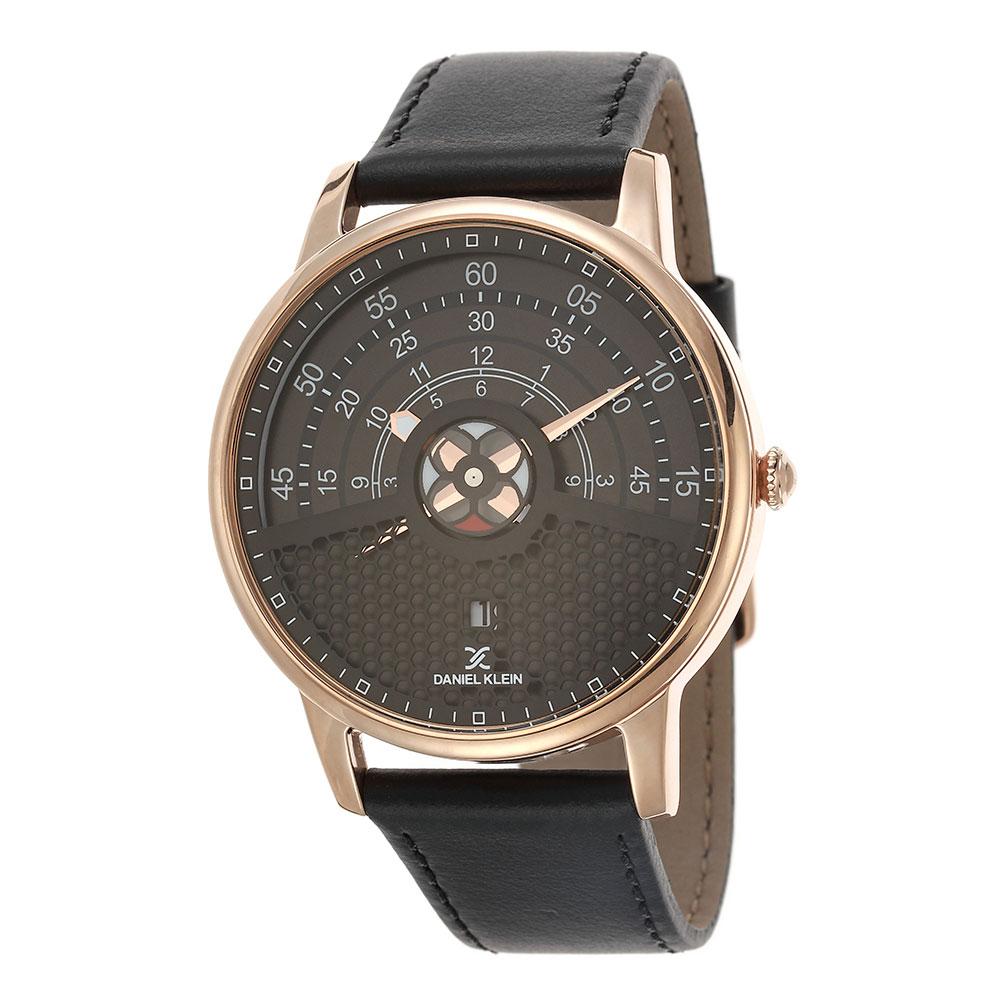 ساعت مچی عقربهای مردانه دنیل کلین مدل DK.1.12444.5