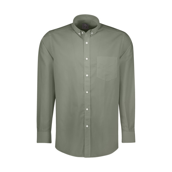 پیراهن آستین بلند مردانه زی مدل 153139214