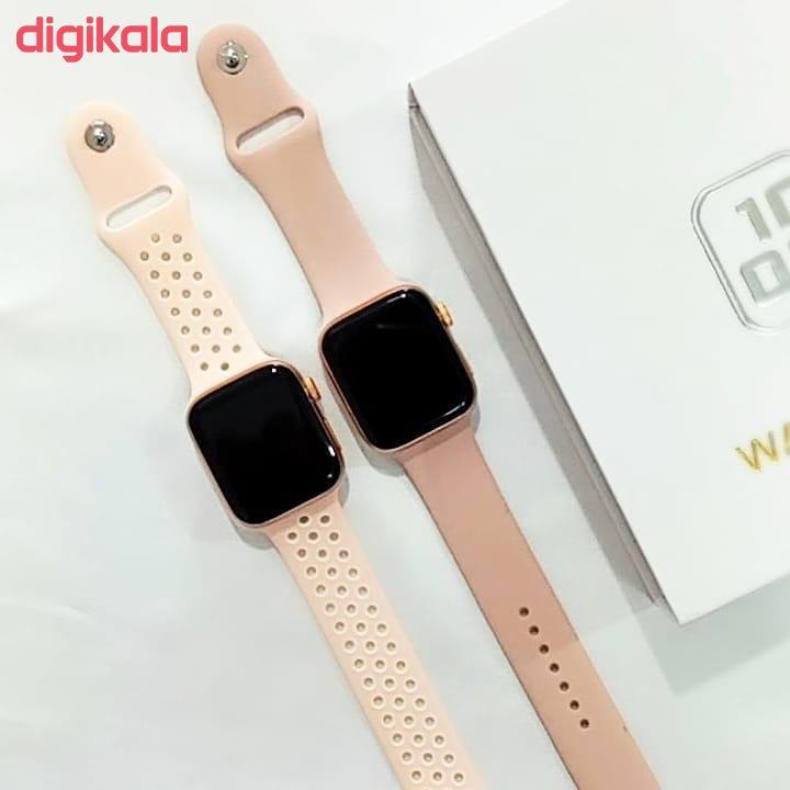 ساعت هوشمند مدل T55 2020 main 1 7