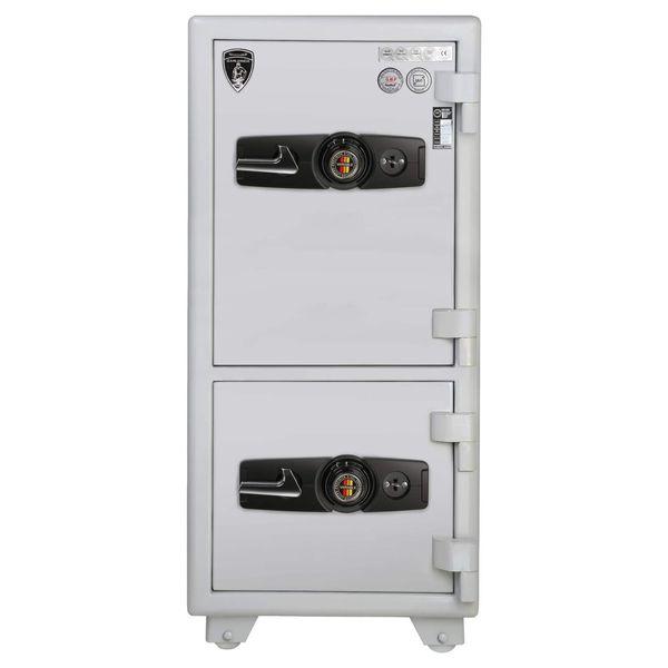 گاوصندوق گنجینه مدل GS_1200/2D_TVM