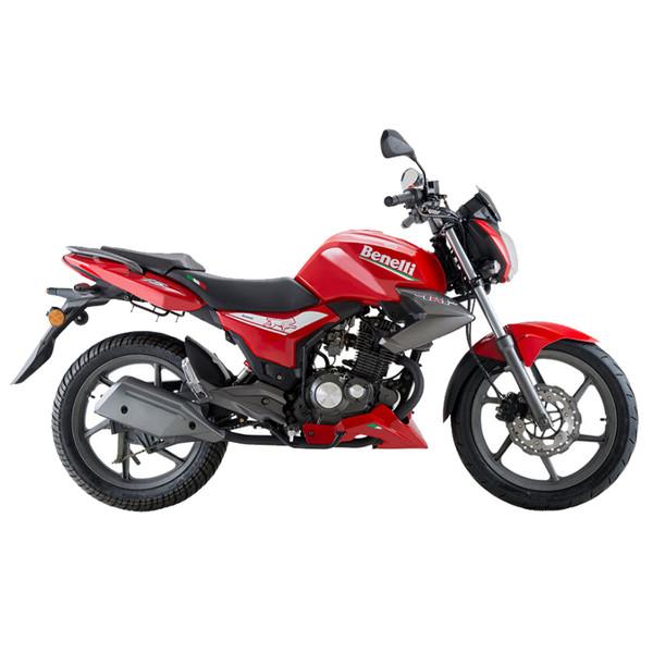 موتورسیکلت بنلی مدل 15 تی ان تی 150 سی سی سال 1399