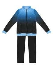 ست سویشرت و شلوار ورزشی زنانه مل اند موژ مدل SUPA01-004 -  - 1