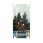 برچسب پوششی ماهوت مدل Equestrianism-FullSkin مناسب برای گوشی موبایل شیائومی Redmi Note 8
