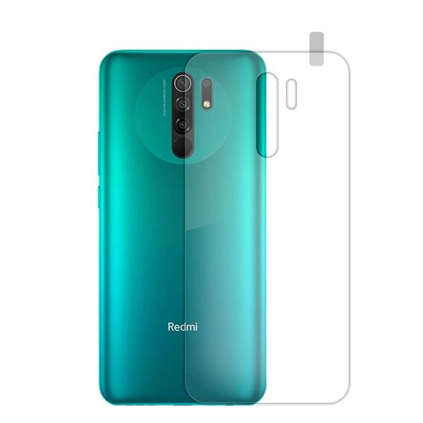 محافظ پشت گوشی مدل bt-mi22 مناسب برای گوشی موبایل شیائومی Redmi 9