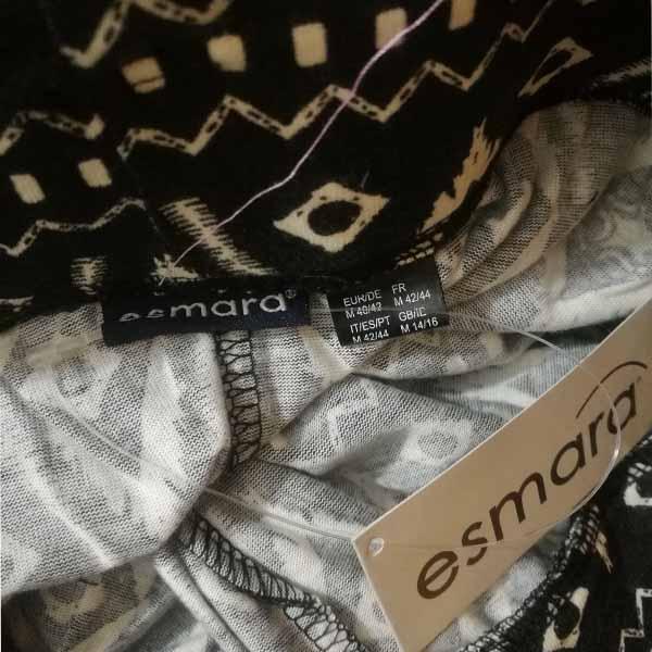 خرید                                      شلوار زنانه اسمارا کد 781