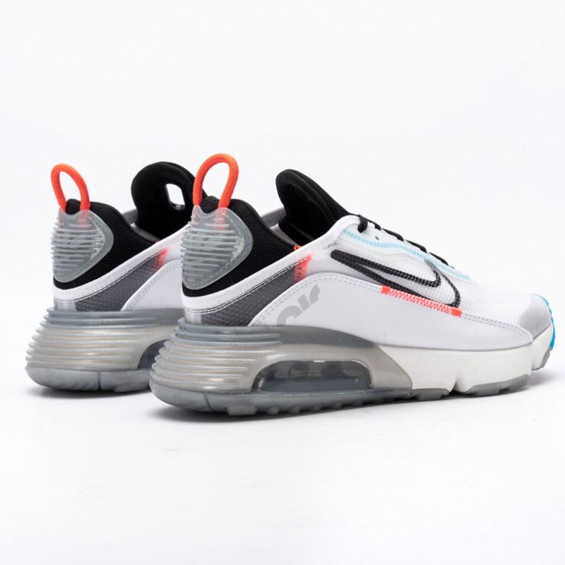 کفش مخصوص دویدن مردانه نایکی مدل AIR MAX 2090