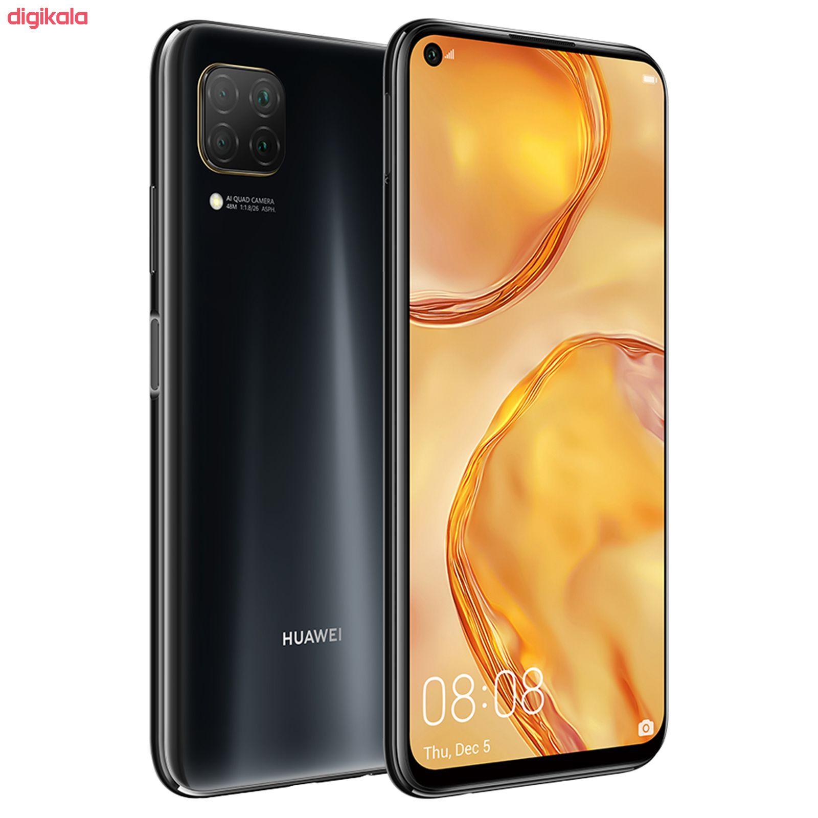 گوشی موبایل هوآوی مدل Nova 7i JNY-LX1 دو سیم کارت ظرفیت 128 گیگابایت به همراه شارژر همراه هدیه main 1 9