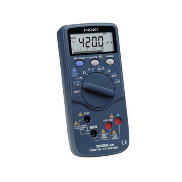 مولتی متر دیجیتال هیوکی 50- hioki 3256