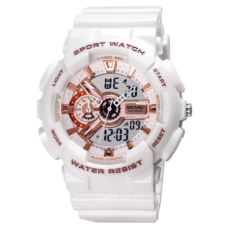 ساعت مچی دیجیتال اسکمی مدل 88-16 کد 03