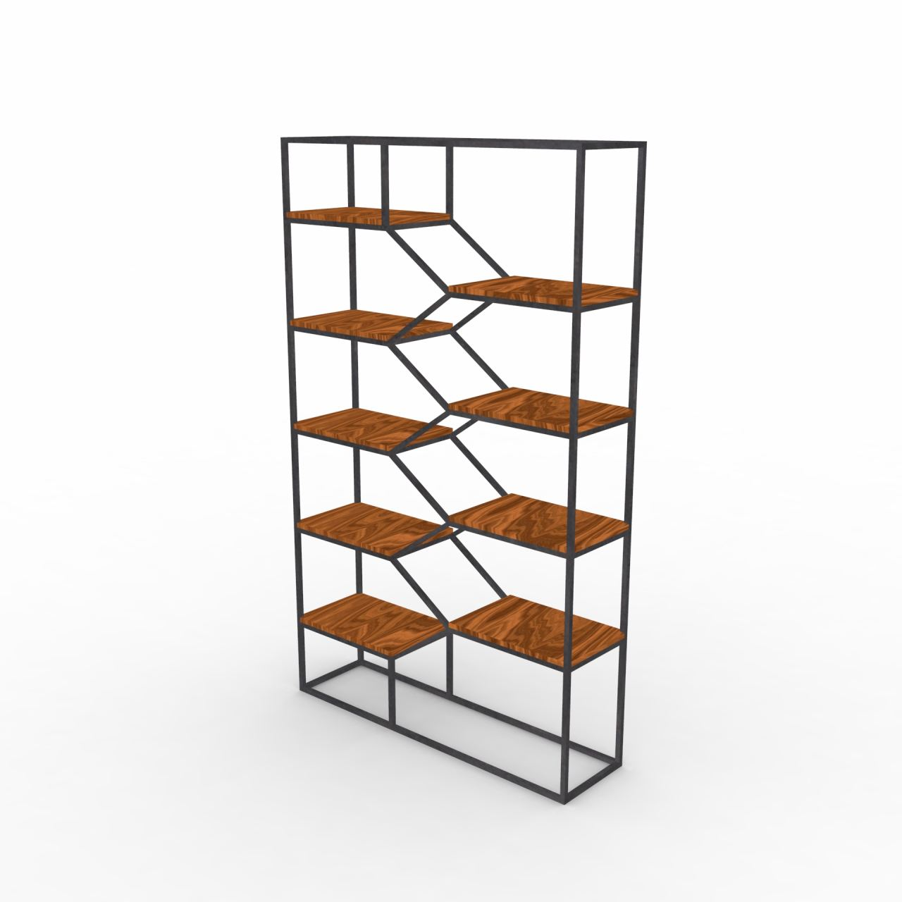 کتابخانه مدل کلیف