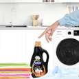 مایع لباسشویی اکتیو مخصوص لباس های تیره حجم 2500 گرم thumb 5