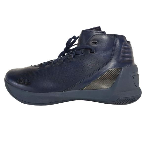تصویر کفش بسکتبال مردانه آندر آرمور مدل CURRY 3